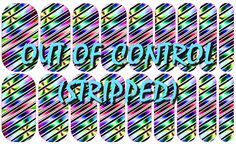 Out of Control (Stripped) https://www.facebook.com/groups/591626840995499/