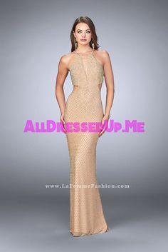 La Femme - 23941 - All Dressed Up, Prom Dress