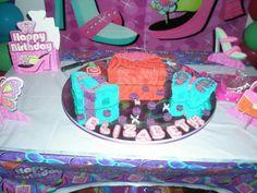 Birthday cake♡♡♡