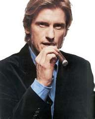 Denis Leary, funny man