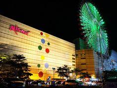 台北。夜太美  Taiwan