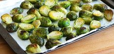 Grilled Brussels Sprouts with Bacon and Balsamic recipe - from Tablespoon!