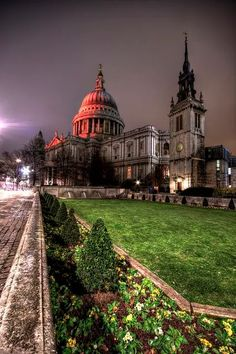Photo: St Paul's Cathedral, London