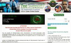 Fix PC Virus: Remove Netnocrime.com successfully