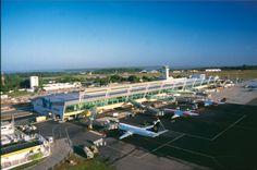 Aeroporto Internacional de Belém - Val de Cans Pará | Mais Passagens Aereas