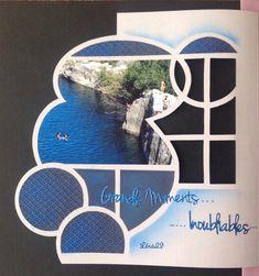 Eole et le Pont du Gard......