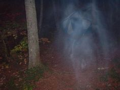 pictures of gettysburg ghosts