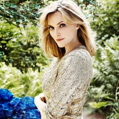 For Sophie Dahl's interview and more inspiring interviews with our Red Women visit Red Women: Interviews on Red Online. Sophie Dahl, Celebs, Celebrities, Her Style, New Hair, Style Icons, New Look, Personal Style, Interview