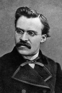 Stretch To Succeed: Famous Quotes By Friedrich Nietzsche