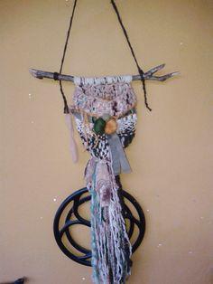 Bahía India Deco ,Regalos con♥ Al atardecer ,un nido...