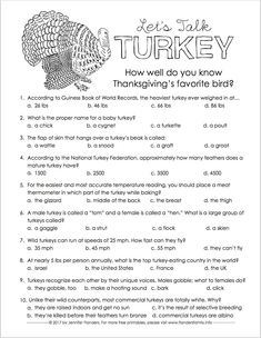 I know some folks are wont to serve ham on Thanksgiving -- and even our family opted for serving fajitas on one particularly hectic holiday -- but the meal most associated with Thanksgiving in this Thanksgiving Family Games, Thanksgiving Facts, Thanksgiving Prayer, Thanksgiving Traditions, Thanksgiving Parties, Thanksgiving Recipes, Thanksgiving Appetizers, Thanksgiving Turkey, Thanksgiving Decorations