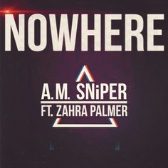A.M. SNiPERis back with a great new remix of his latest addition 'Nowhere' by none other than Drum and Bass legends 'Dope Ammo'. The track features incredible vocals byZahra Palmer, with added layers implemented courtesy ofDope Ammoto really give the song a different edge without loosing it's true identity. Combined with the flawless flow ofA.M. SNiPER, 'Nowhere' (Dope Ammo remix) is one that is already causing a stir amongst Grime and EDM fans alike.   A.M. SNiPER'shighly anticipated…