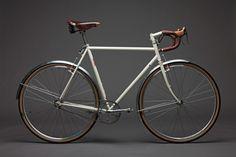 The Urban Tour Project: Handgemaakte fietsen uit Brooklyn N.Y. | Café de la Poste