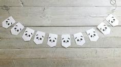 100% Feest! Panda slinger  www.facebook.com/100procentfeest