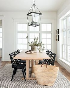 Home Decor Crafts Emory Extension Dining Table McGee & Co.Home Decor Crafts Emory Extension Dining Table McGee & Co. Extension Dining Table, Dining Room Inspiration, Interior Inspiration, Dining Room Design, Cheap Home Decor, Room Decor, Wall Decor, Interior Design, Interior Colors