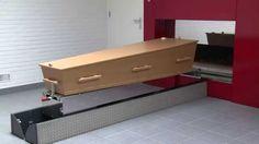 Cremação - Visão Espírita