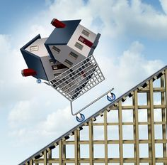The housing crisis is finally in the rear-view mirror as the real estate market moves down the road to a complete recovery. Home values are up. Home Rapid City South Dakota, House Worth, What House, True Homes, First Time Home Buyers, Home Repair, Emergency Preparedness, Real Estate Marketing, Home Values