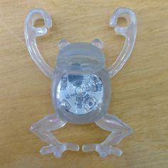 frog bicycle light