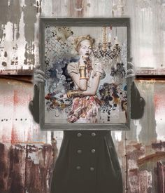 (Susanna Townsend) - made by Susanna Townsend with Bazaart #collage