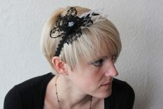 """fascinator """"black lace"""" by mad-hatter"""