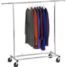 Bed Bath And Beyond Garment Rack Endearing Loft Clothes Storagebuy 2Way2Tier Garment Rack From Bed Bath Inspiration Design