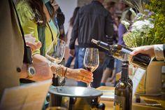 E' un classico da non perdere, quello di #Cantine Aperte a #Donnafugata. #marsala, #vino, #degustazione