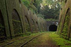 Chemin de fer de Petite Ceinture, France