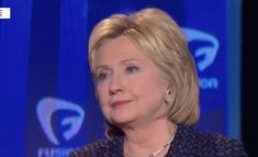 Pro-abrotion presidential candidate Hillary Clinton, fresh from her endorsement from the Planned Parenthood abortion business, is continuing her campaign to pus
