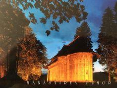 UNESCO World Heritage Site: Dormition of the Mother of God Church, Mănăstirea Humorului, Romania