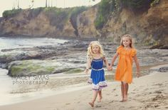 a walk on the beach @Tiffany McCleve Check