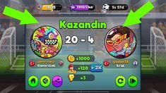 KAFA TOPU 2 - OHA ÜST ÜSTE 40 - 0 MAÇ YENDİM OKT2 Ohana, Arcade Games, Mac, Youtube, Youtubers, Youtube Movies, Poppy