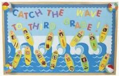 Image detail for -Welcome Back To School Bulletin Boards