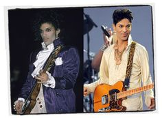 Dear Prince: U Got The Look | Photos courtesy of Larry Busacca/Getty Images / Stuart Wilson/Getty Images