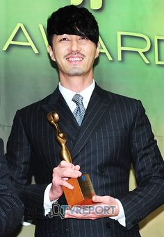 Cha Seung Won and Grimae :)