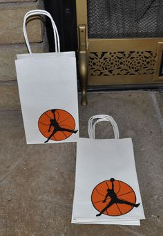 basketball goody bags