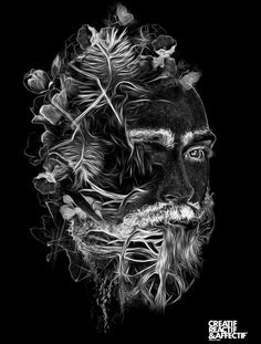 FANTASMAGORIK® 2 by obery nicolas, via Behance
