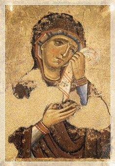 it sancolombano files giunta_assisi_madonna_ridotto. Byzantine Icons, Byzantine Art, Ancient Greek Sculpture, Ancient Art, Religious Icons, Religious Art, Medieval Art, Renaissance Art, Madonna