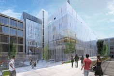 MIT.NANO IN BUILDING 12 BY WILSON ARCHITECTS