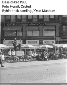 Oslo, Building Front, Street View, Museum, Pictures, Movie Posters, Movies, Photos, Films