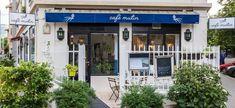 Café Restaurant, Restaurants, Outdoor Decor, Home Decor, Switzerland, Decoration Home, Room Decor, Restaurant, Interior Decorating