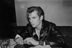 Paul Simonon, 1979
