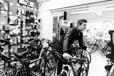 Behind the Stripes part 13: Jasper Stuyven | Trek Factory Racing