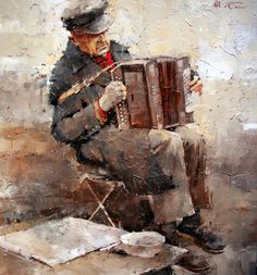 Andre Kohn - Simply Traditional Tunes