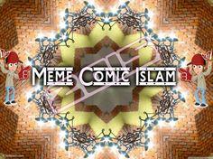 Meme Comic Islam