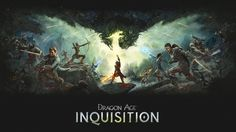 Dragon Age: Inquisition | Dragon Age Wiki | Fandom powered by Wikia