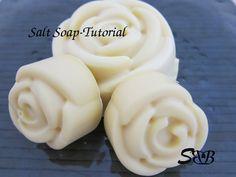 brine soap tutorial