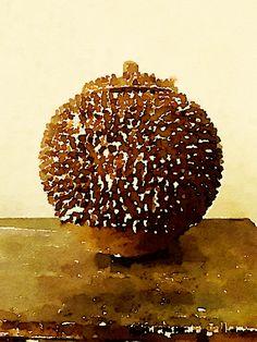 Céramique Pragmata Gallery, aquarelle Waterlogue, mode « carnet de voyage « Caramel Apples, Decorative Bowls, Home Decor, Watercolor Painting, Travel, Fashion Styles, Decoration Home, Room Decor, Home Interior Design