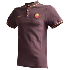 Roma Polo Authentic 2015-16