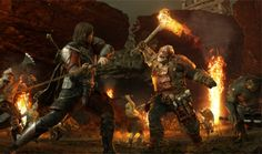 Middle-earth: Shadow of War Trophy List Has 53 Trophies to Earn