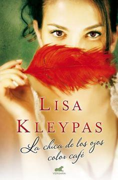 La chica de los ojos color cafe / Lisa Kleyplas. #AveryCrosslin